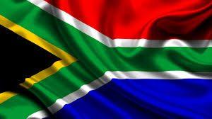 imagen bandera de sudáfrica. Exportaciones de vino primer semestre 2015