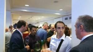 Imagen del evento DO Arlanza