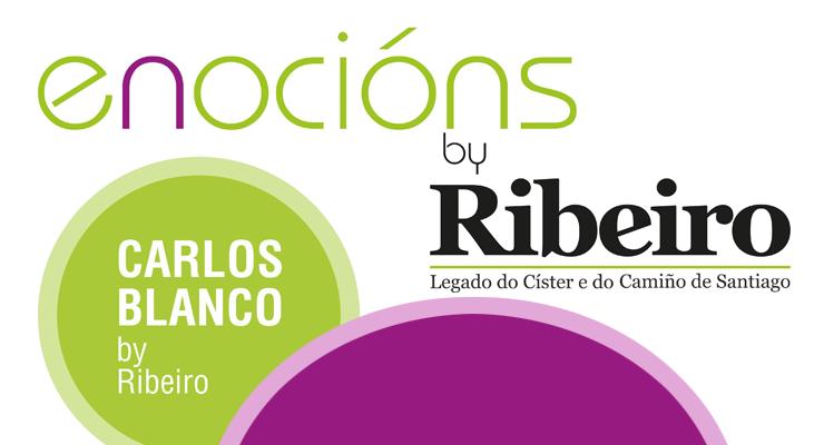 Enocións by Ribeiro
