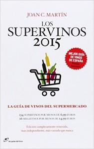 """Presentación Guía """"Supervinos"""" en la DOP Alicante"""