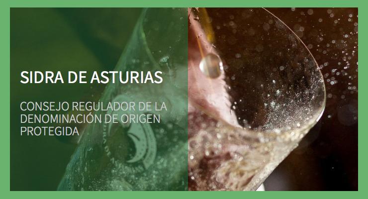 Sidra de Asturias, cosecha record - VINOS DIFERENTES