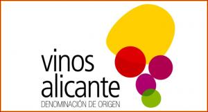 imagen de vinos alicante DOP. Maria Blasco, madrina de la vendimia 2015.