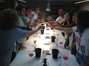 Celebra el Día Europeo del Enoturismo en Bodegas Cepa 21