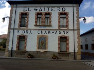 Imagen. DOP Sidra de Asturias