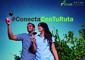 Imagen. Ruta del Vino de Rueda, en colaboración con la Asociación de Ciudades del Vino de España (ACEVIN)