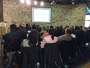 Las Denominaciones de Origen celebraron su segunda Asamblea General de 2015 en El Bierzo.