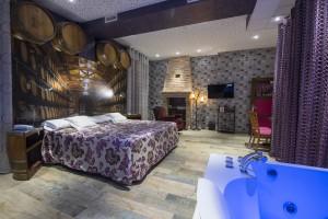 Imagen. Hotel boutique el Lagar de Isilla