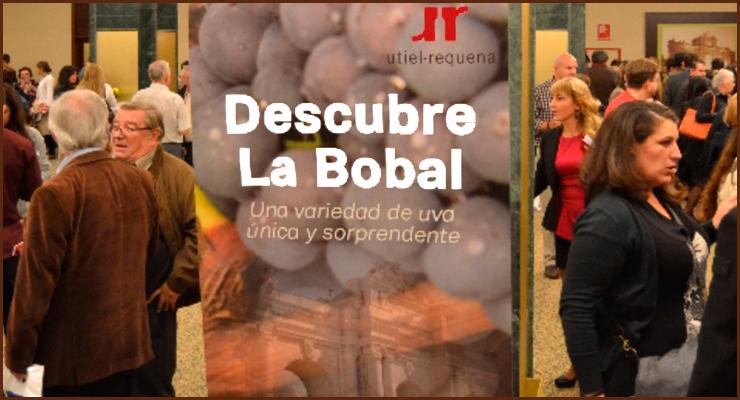 La uva Bobal revolucionará Madrid