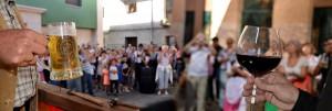 Imagen del 'Rabalfest' que se celebra en Villena