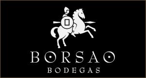 Imagen Bodegas Borsao.
