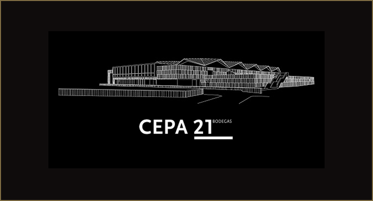 Bodegas Cepa 21. Cata virtual con José Moro