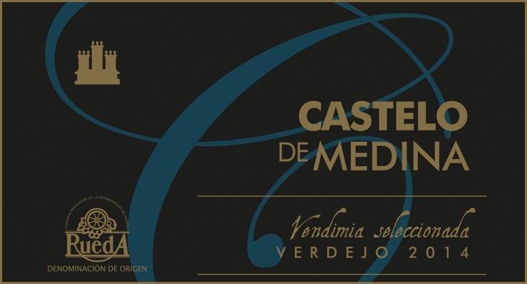 Bodegas Castelo de Medina lanza la nueva añada