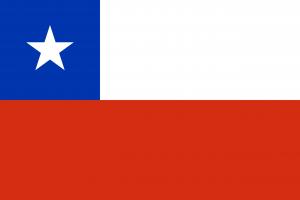 Imagen. Bandera de Chile