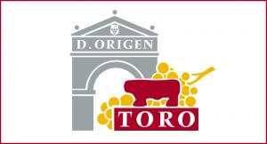 Logotipo de la DO Toro