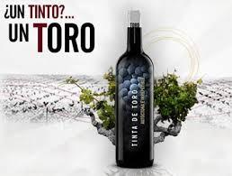 magen del concurso de la DO Toro ¿Un tinto?¡Un Toro! 2015