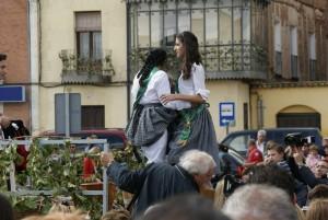 Imagen. Ruta del Vino de Rueda