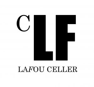 Logotipo Lafou Celler