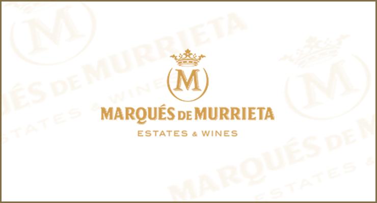 Marqués de Murrieta en la Wine Experience.