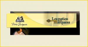 """Pérez Barquero """"Cómete un vino"""" show cooking"""