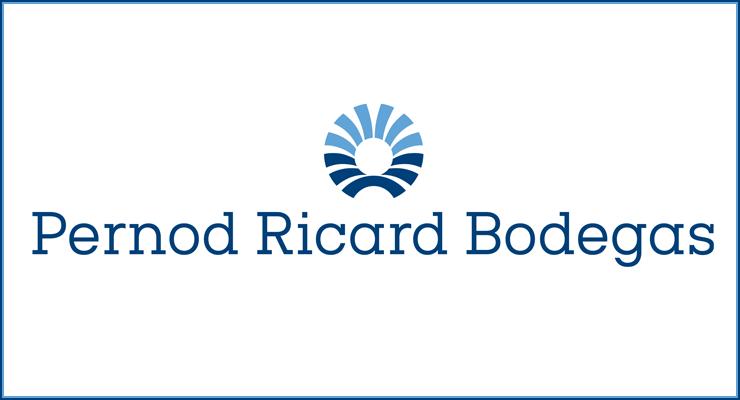 Pernod Ricard Bodegas. Resumen de la vendimia 2015