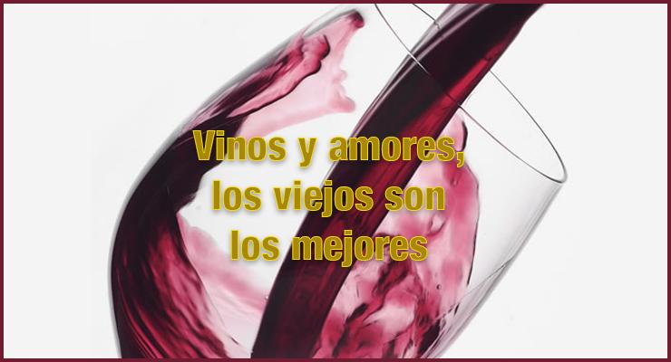Refranes sobre el vino. Refranero popular.