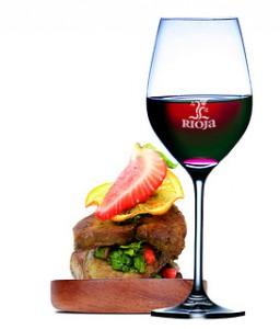 Imagen. DOCa Rioja patrocinador en exclusiva de esta iniciativa