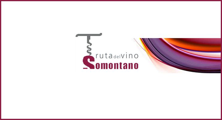 Ruta del Vino Somontano con el Día Europeo del Enoturísmo.