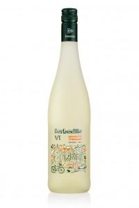 Imagen. Barbadillo lanza su vino más joven y atrevido, Barbadillo Vi.
