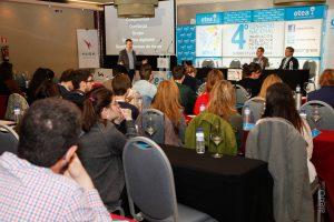 Imagen. La Ruta del Vino y la D.O. Ribera del Guadiana participan en el IV Congreso Nacional de Innovación en el Sector Hotelero y Turístico de Oviedo