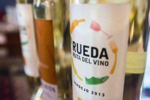 Imagen. La Ruta del Vino de Rueda lleva a Intur sus propuestas enoturísticas