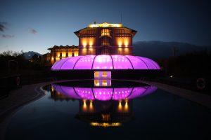 Foto del Hotel Wine Oil Spa Villa de Laguardia.