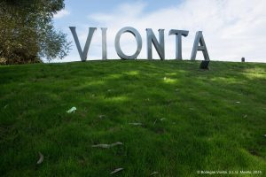 Imagen. La Ruta do Viño Rías Baixas incorpora a su lista de socios a Bodega Vionta.