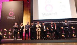 Imagen. Congreso Monastrell Alicante.