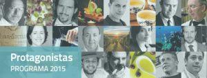 Imagen. FVAM 2015. Feria del vino y la alimentación.