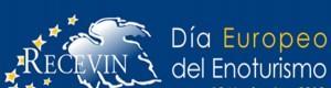 Logo de la La celebración del Día del Enoturismo es una iniciativa promovida por (RECEVIN).