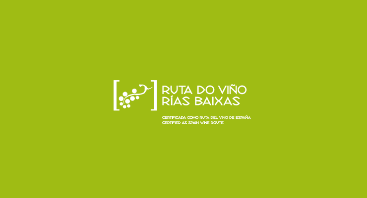 Ruta de senderismo entre viñedos en Rías Baixas. - VINOS DIFERENTES