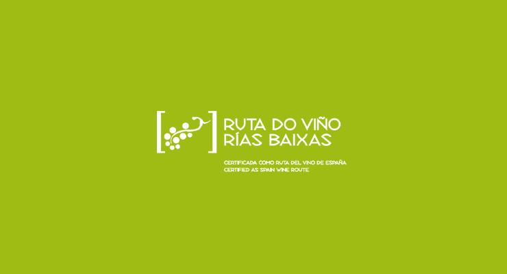 Adega Eidos y Ruta do Viño Rías Baixas.