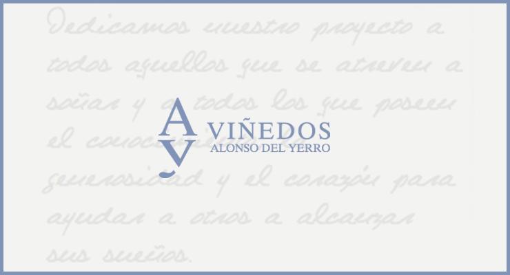 Alonso del Yerro: La cata vertical de su gran vino María.