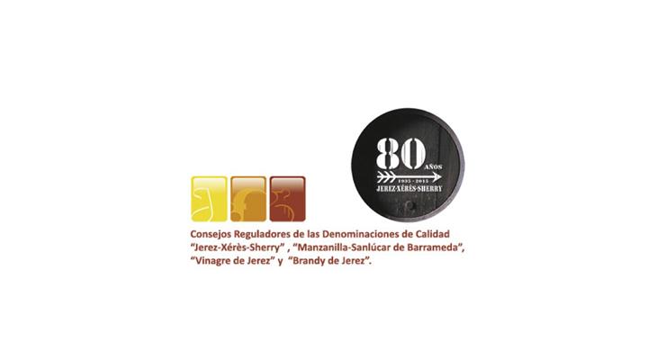Sherry.wine. Nuevo dominio Vinos de Jerez.