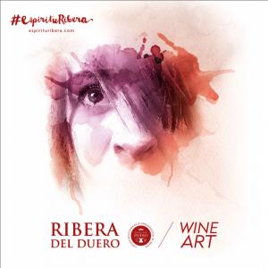 Imagen. Wine Art de Ribera del Duero