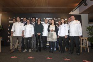 Imagen. La Ruta del Vino de Rueda se presenta en Madrid