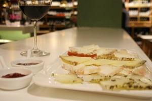 Imagen. MATOS Bar de Vins & Enoteca