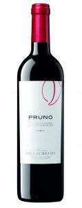Imagen. Pruno lidera los mejores vinos relación calidad – precio, según Robert Parker