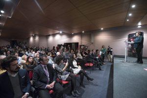 Presentacion de Castilla y Leon en Madrid_foto Miguel Angel Munoz Romero_RVEDIPRESS_015