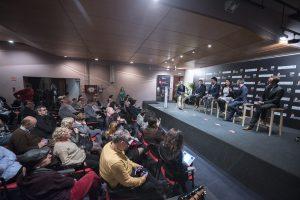 Presentacion de Castilla y Leon en Madrid_foto Miguel Angel Munoz Romero_RVEDIPRESS_018