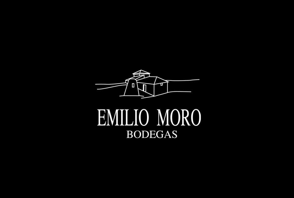 Bodegas Emilio Moro, situada en Pesquera. DO Ribera del Duero.