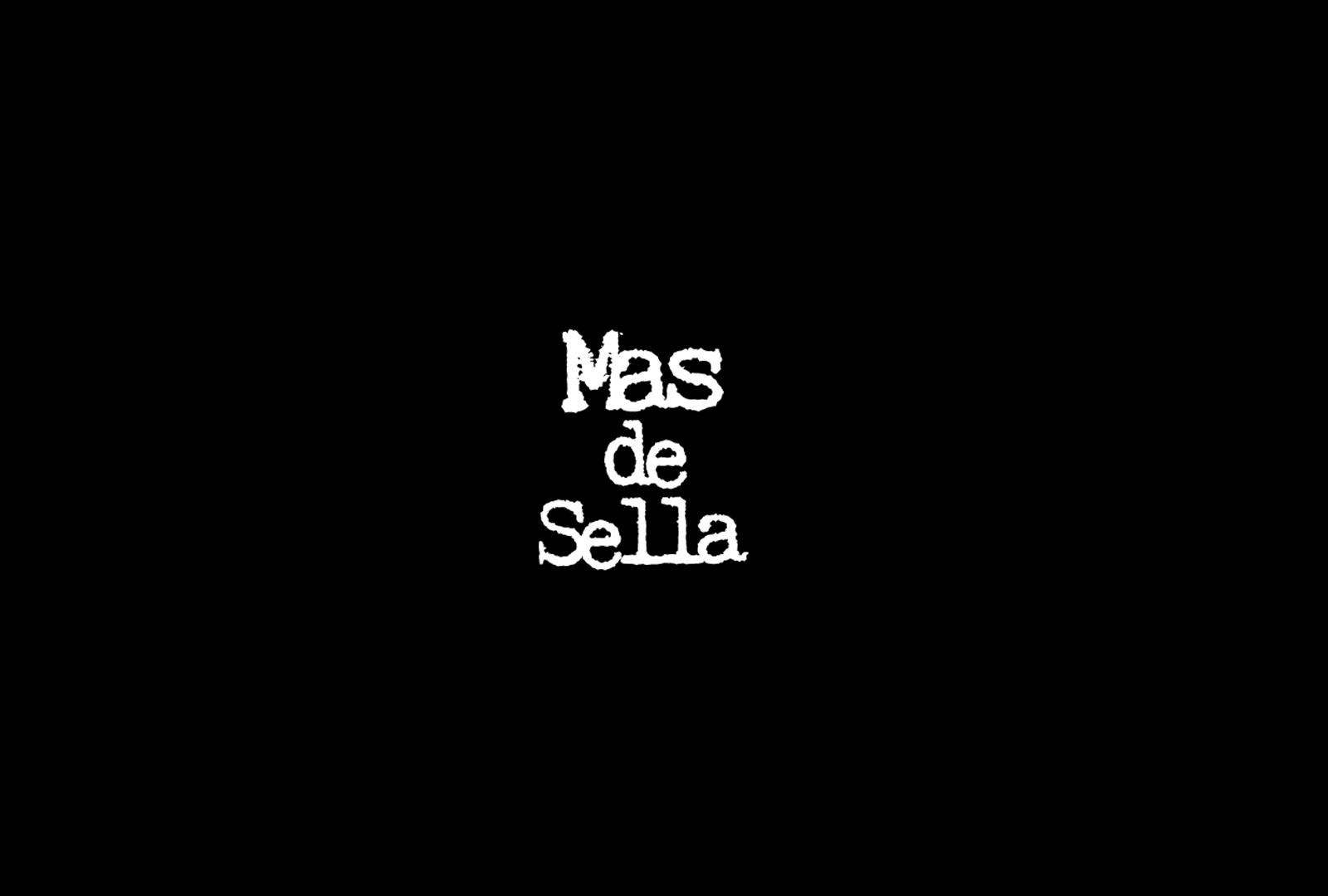 Mas de Sella Selección 2013 – Eco.