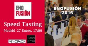 Imagen. Fontana Bodegas & Viñedos de la D.O Vinos de Uclés participa en la VI edición de Enofusión