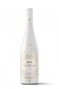 Imagen. San Valentín, el vino más romántico de Bodegas Torres