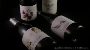 Imagen. Valdemonjas apuesta por vinos fuera de los cánones tradicionales